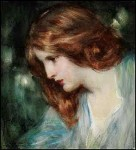 Laura_Muntz_Lyall_-_Portrait_of_a_Young_Woman